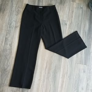 Ann Taylor Black Dress Pants Size 8